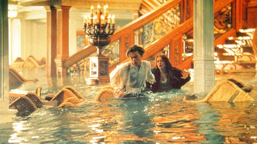 El detalle que pudo cambiar 'Titanic' de James Cameron