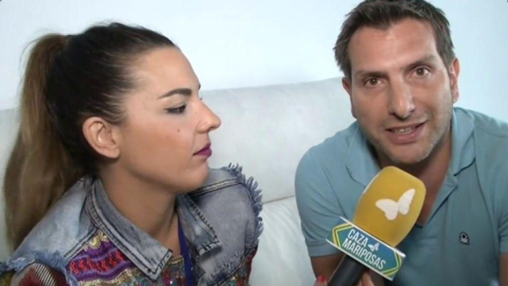 """Iván Madrazo, ganador de 'GH10', sobre Mercedes y Mila: """"Mira donde ha llegado la carrera de una y la de la otra"""""""