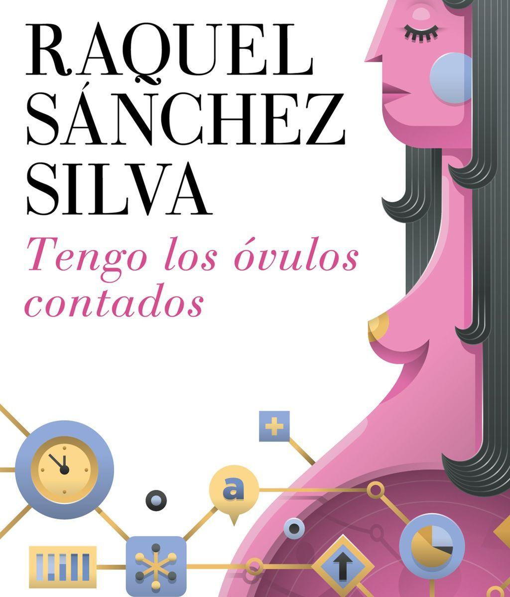 """Tras el éxito de """"Mañana, a las seis"""" vuelve Raquel Sánchez Silva con """"Tengo lo óvulos contados"""""""