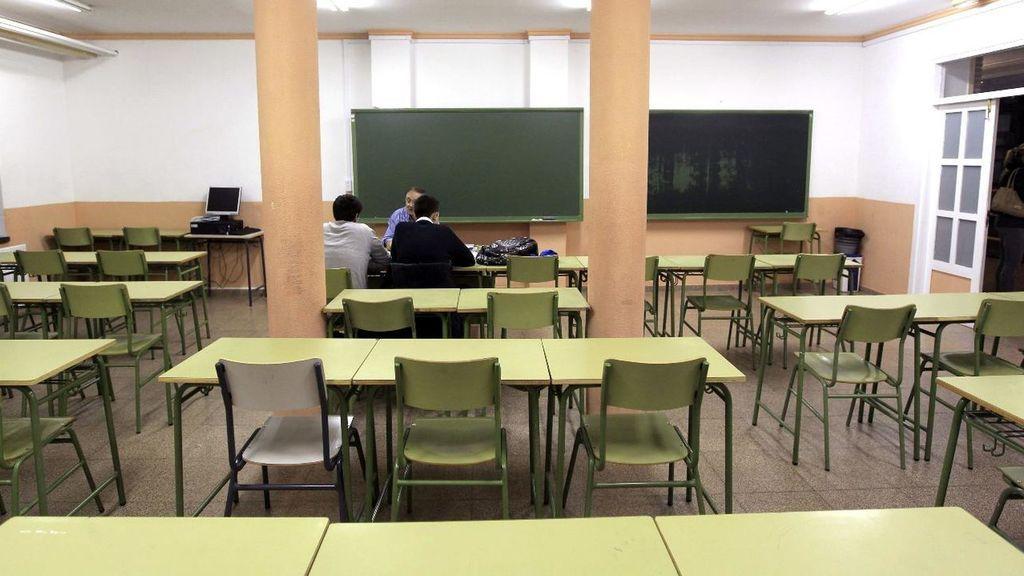 Los estudiantes españoles destacan en...¡abandono escolar!