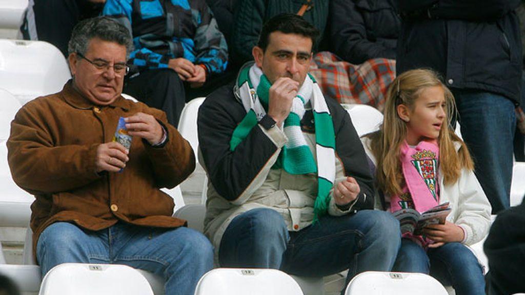 Confirmado: En España somos 'piperos' en los estadios