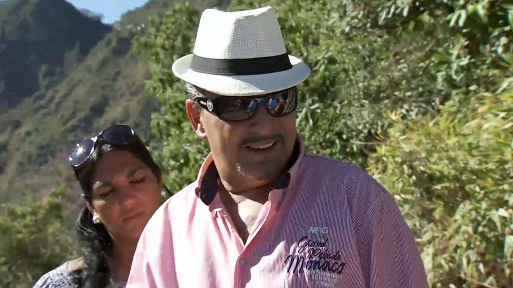 Los Fernández en el Machu Pichu, las Salazar en Londres… las mejores 'Gipsy perlas'