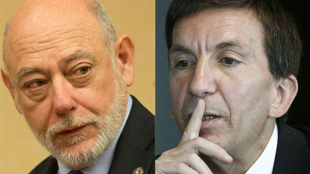 PSOE y Ciudadanos piden los ceses del fiscal general del Estado y del fiscal anticorrupción