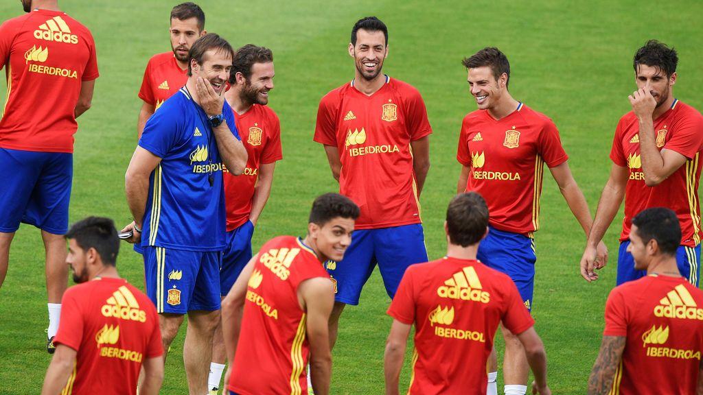 ¡Importantes novedades en la Copa América! España podría jugarla a partir de 2019