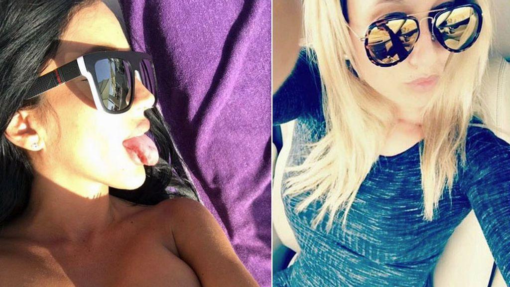 ¿Mensaje para Jesé y Aurah? El enigmático 'storie' de su ex en Instagram