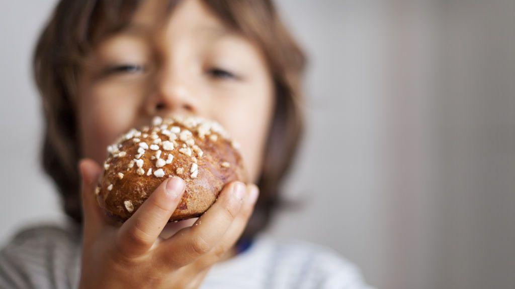 La obesidad infantil, una epidemia para los niños españoles