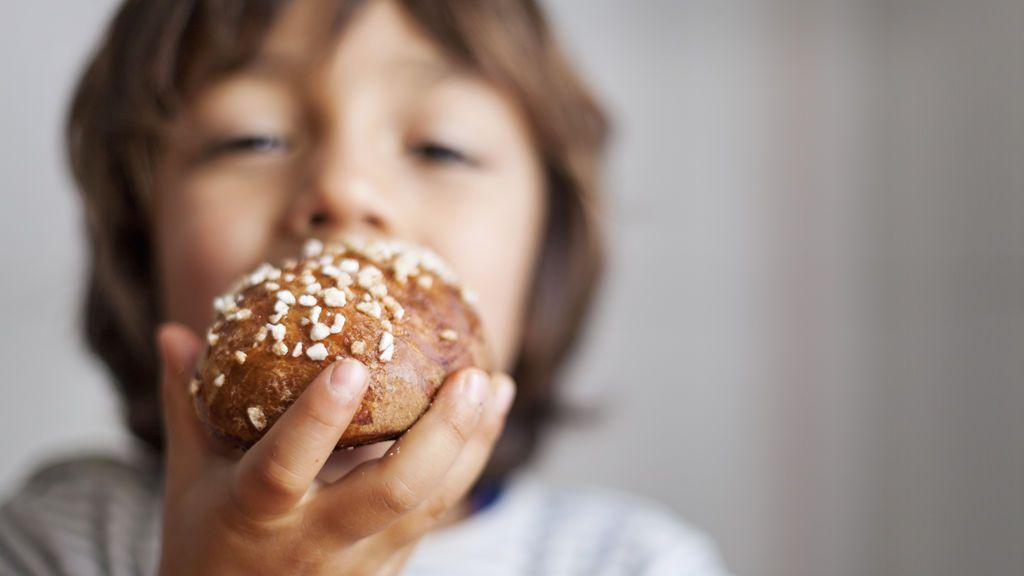 ¿Puede un menor obeso ser un adulto sano?