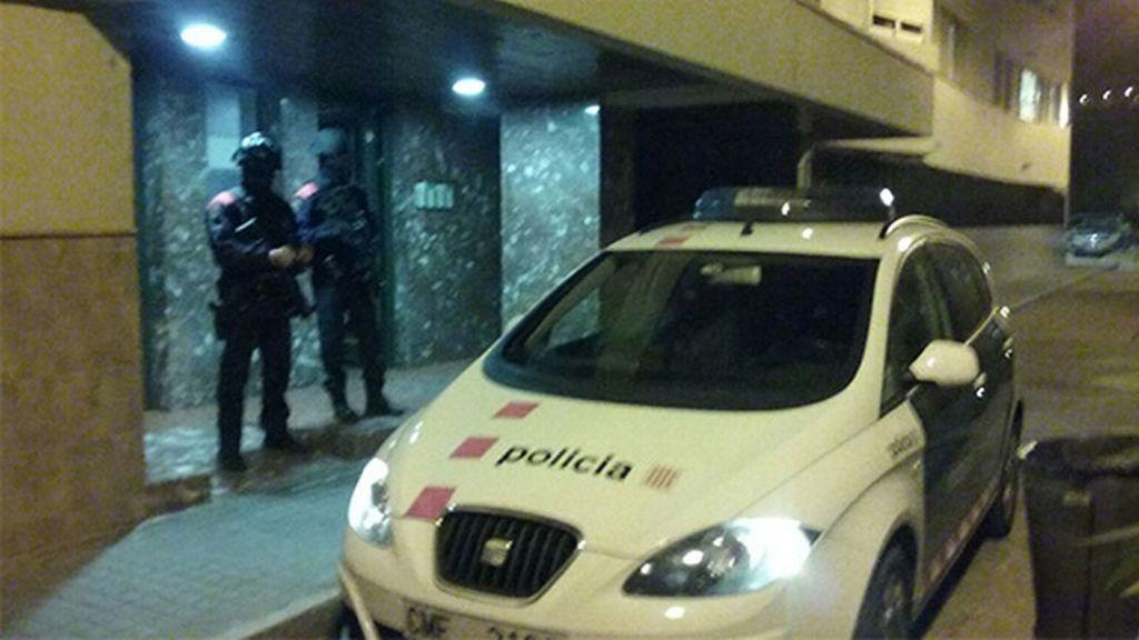 Prisión incondicional para 3 de los yihadistas detenidos en Barcelona