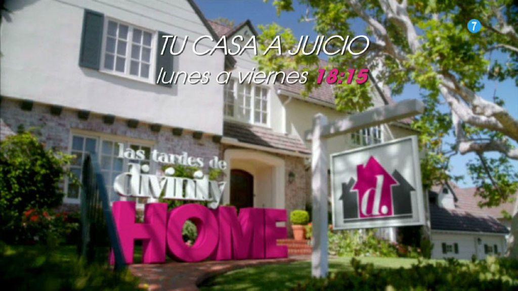Vuelve a amar tu casa: 'Tu Casa a Juicio Vancouver', de lunes a viernes a las 18.15 horas