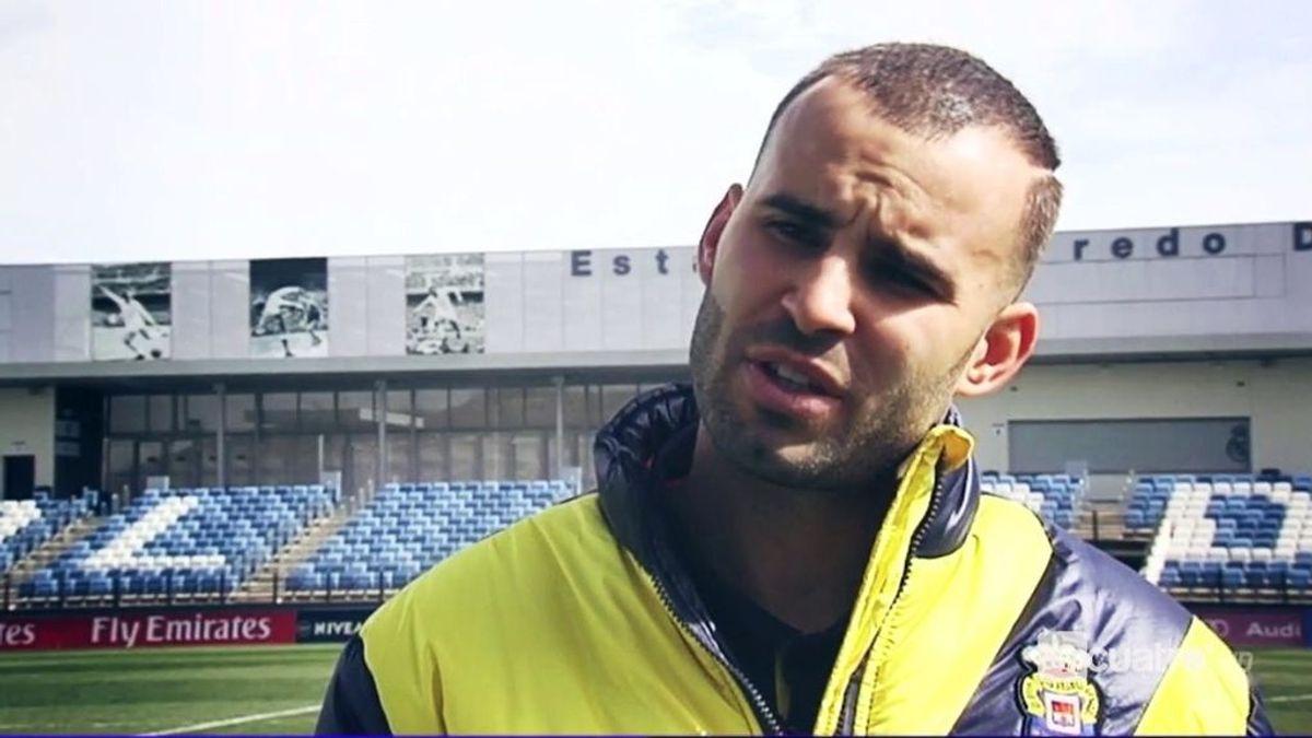 """Jesé Rodríguez cree que Griezmann no tendría sitio en el Madrid: """"El equipo tiene muchos jugadores mejores qu él"""""""