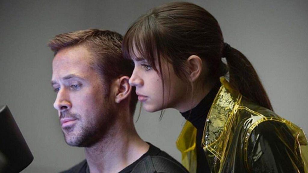 ¿Rodar con Ryan Gosling? La envidia (sana) se llama Ana de Armas