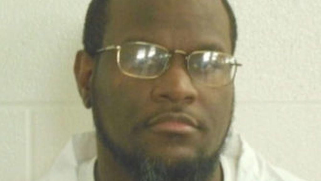 El estado de Arkansas ejecuta a su cuarto condenado a pena de muerte en ocho días