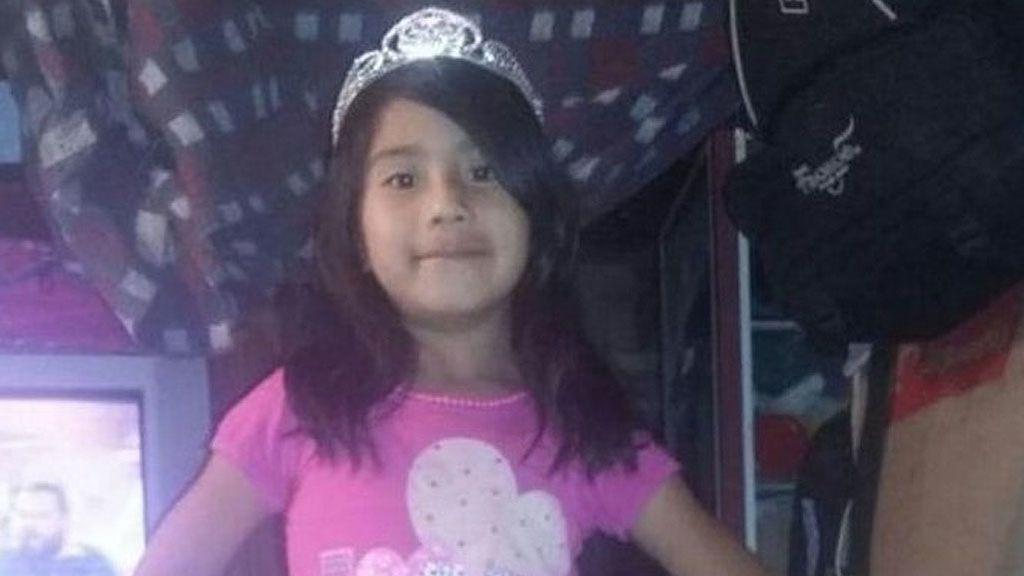 ¿Aceptará la indemnización la familia de la niña indígena asesinada por un rico en Colombia?
