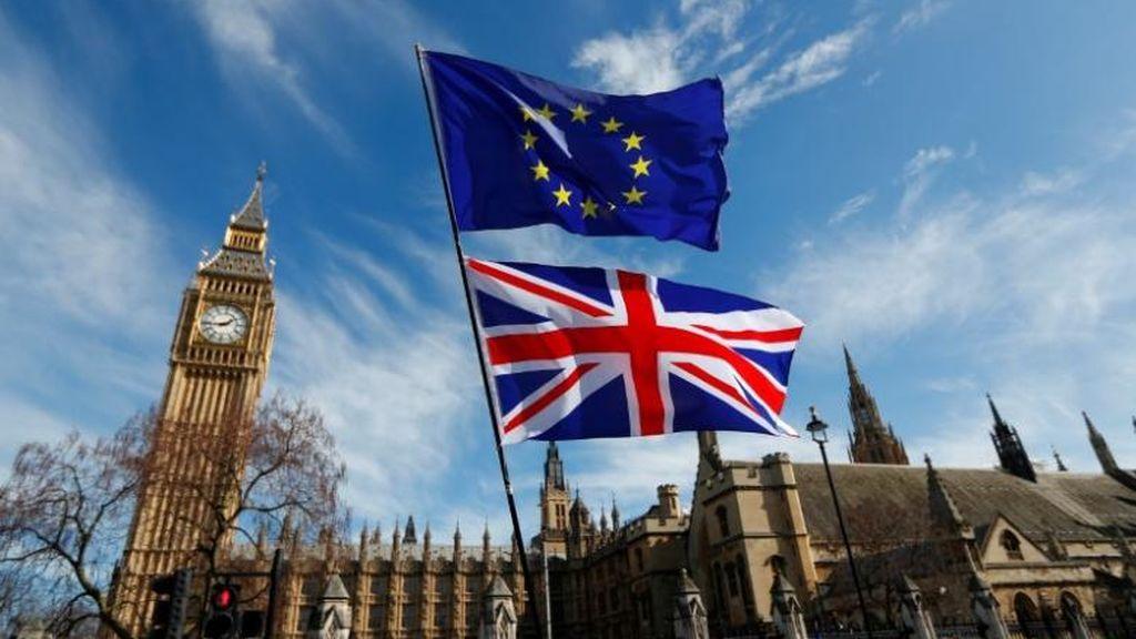 La Unión Europea a 27 sella este sábado sus 'líneas rojas' para negociar el divorcio con Reino Unido