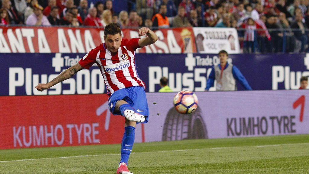 ¡Alarmas en el Atlético de Madrid! Giménez podría ser otra baja en Champions