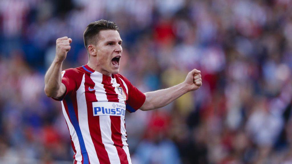El Atlético de Madrid hace una manita antes de las semifinales de Champions