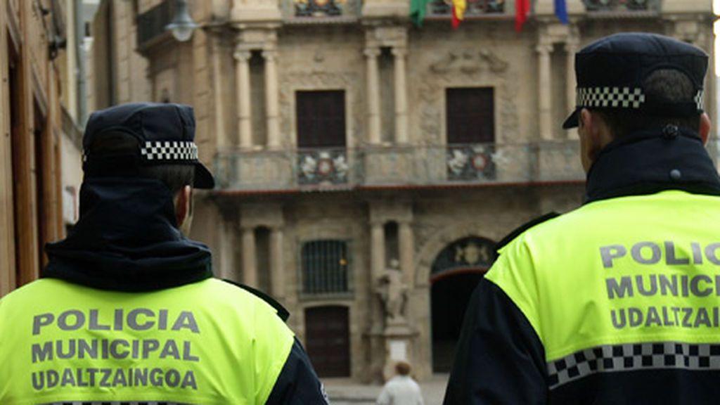 Investigan un posible abuso sexual ocurrido en las fiestas de la Chantrea, en Pamplona