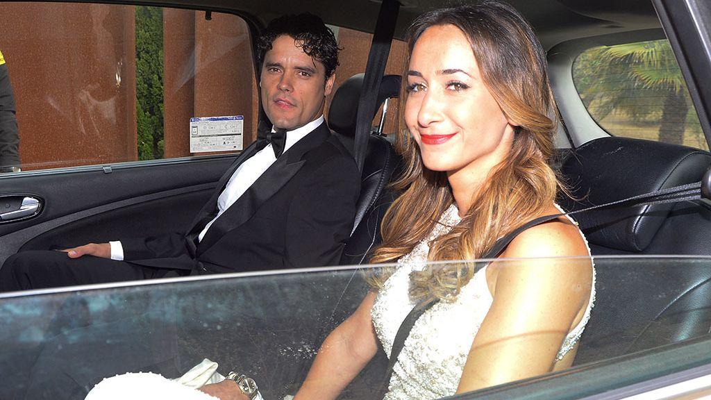 Los invitados de la boda de Fonsi Nieto y Marta Castro