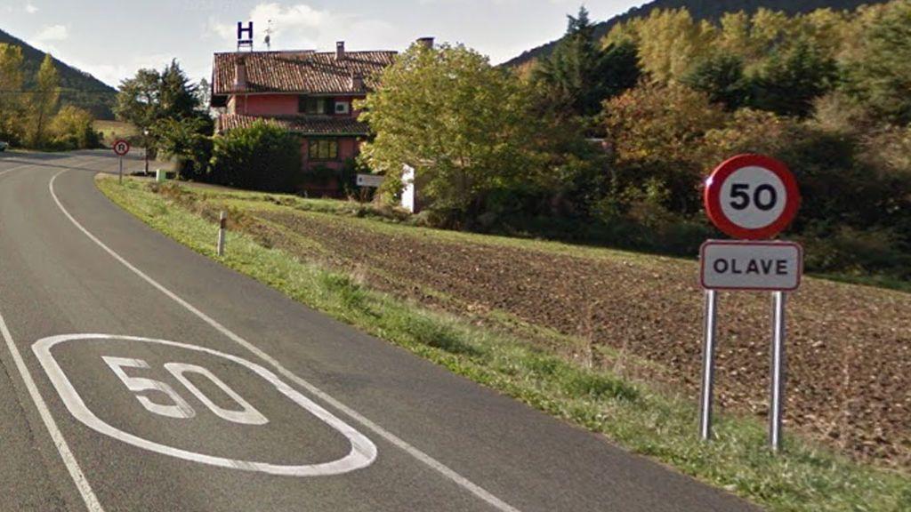 Terremoto de magnitud 3 con epicentro en Olave, en Navarra
