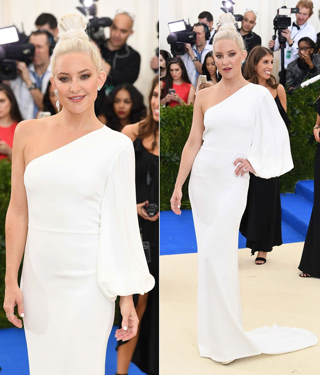 Kate Hudson vestida por Stella McCartney