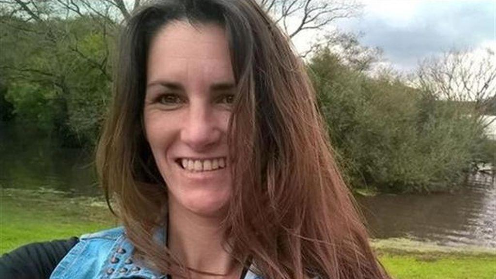 """Hallan a Erica, la mujer desaparecida en Mar del Plata: """"No creí que fuera para tanto"""""""