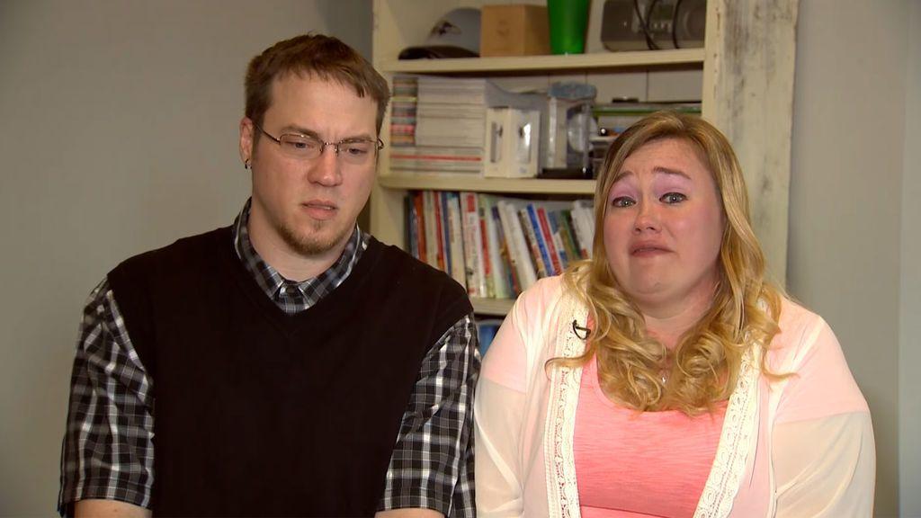 Mike y Heather Martin, creadores del canal 'DaddyOFive'