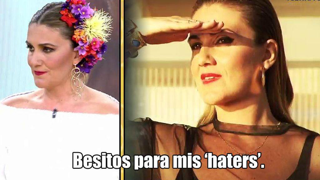 haters carlota