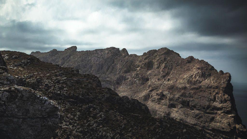 Montañas Mallorca