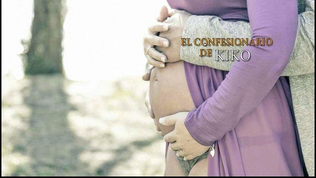 Embarazo Sara Gran Hermano 11