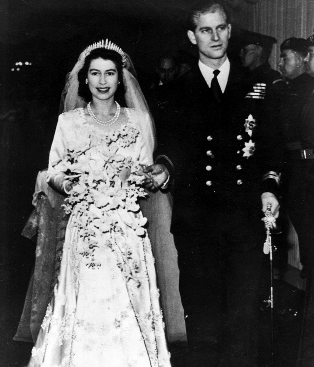 El Príncipe Felipe de Edimburgo se retira de la vida pública, su vida junto a la Reina Isabel de Inglaterra en imágenes