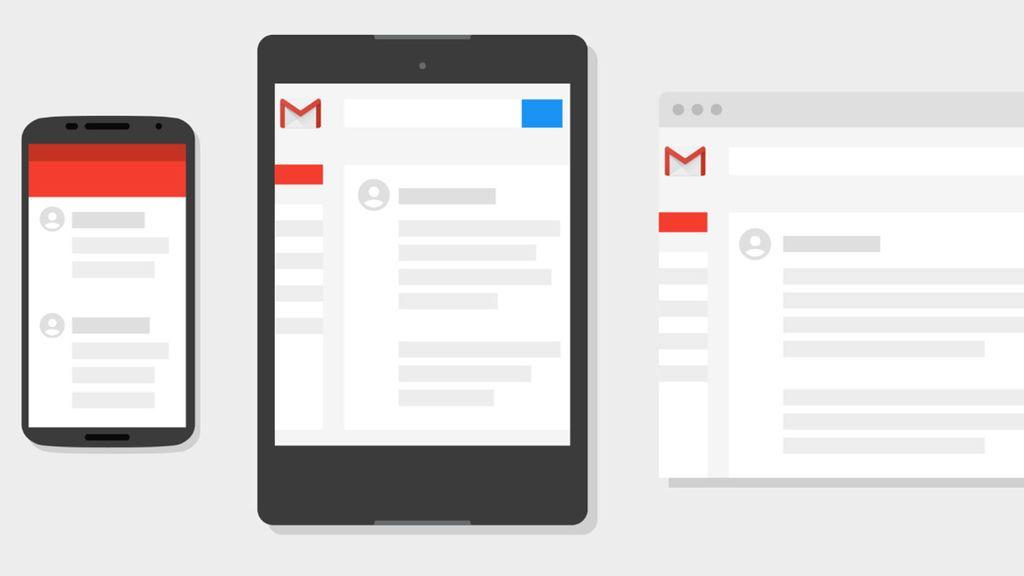 Gmail en Android alertará al usuario cuando detecte correos sospechosos de 'phishing'