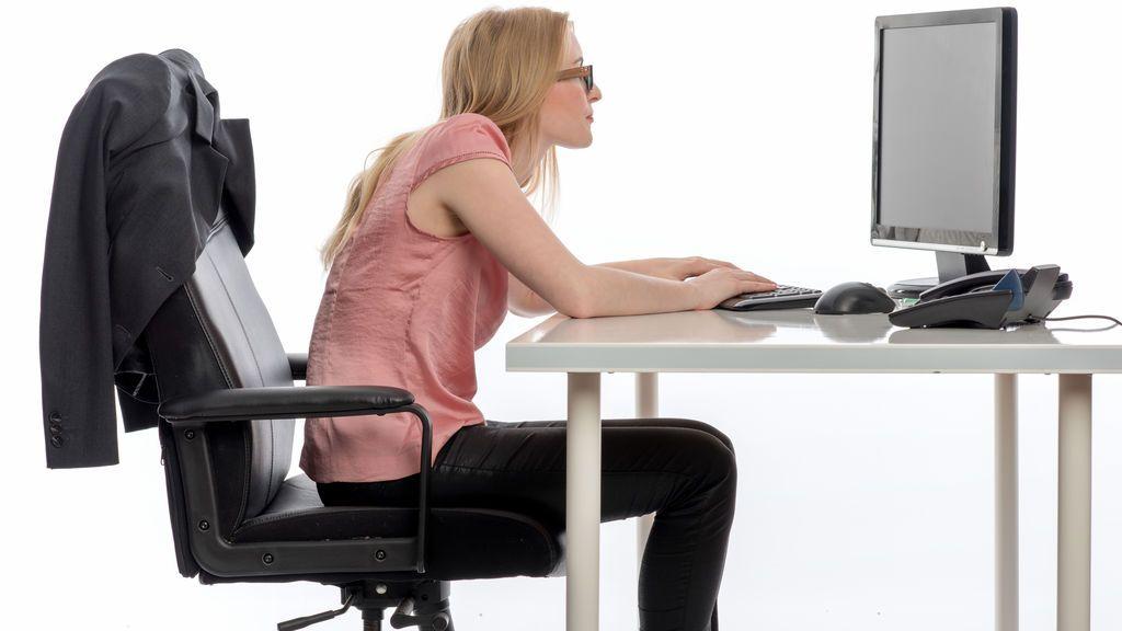 Estar sentado durante mucho tiempo puede matarte