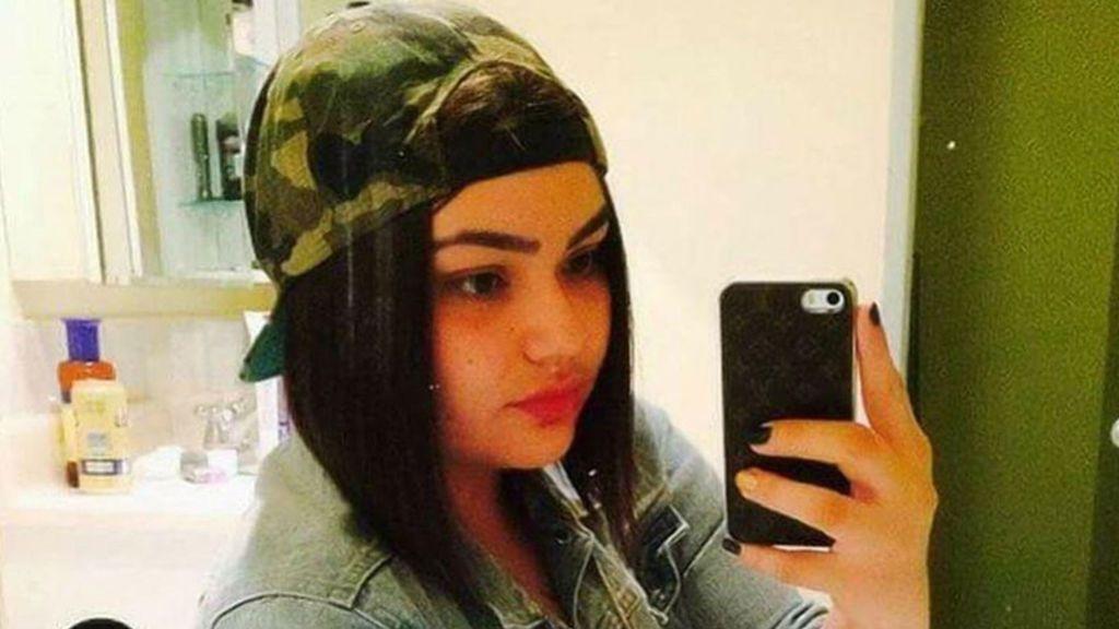 Serena, la adolescente asesinada a golpes en Canadá:  Dos menores detenidas