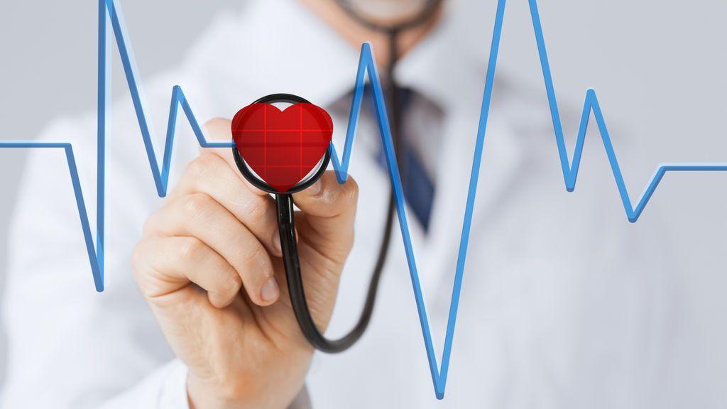 Uno de cada cinco españoles sufrirá insuficiencia cardiaca a lo largo de su vida