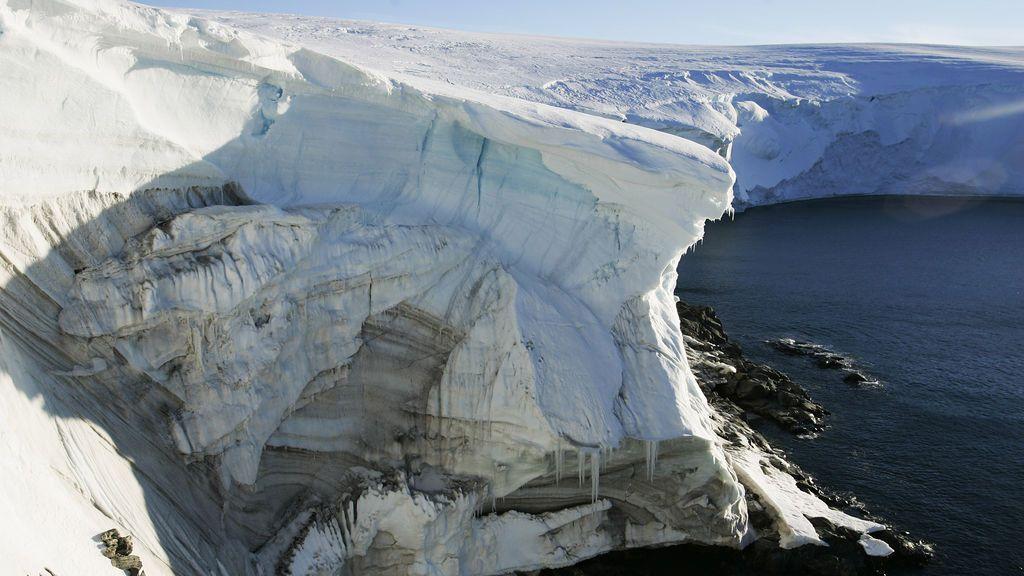 El hielo que se derrite de los polos esconde las graves epidemias el pasado