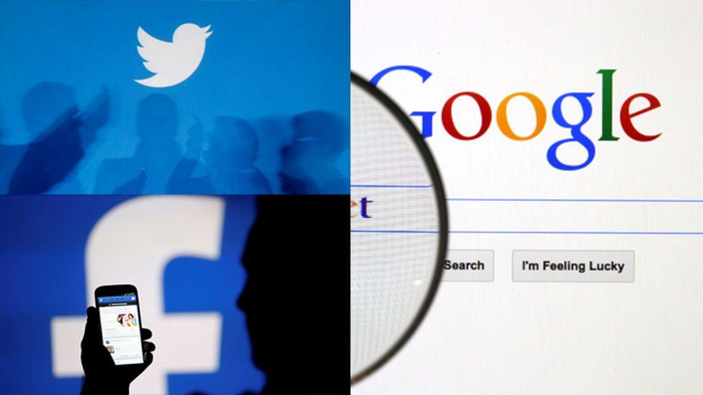 Facebook, Twitter y Google, demandados por permitir su uso a grupos terroristas