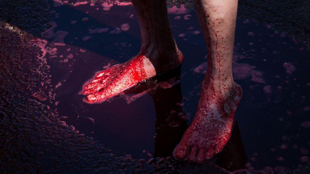 ¿De qué está hecha la sangre que sale en las películas?