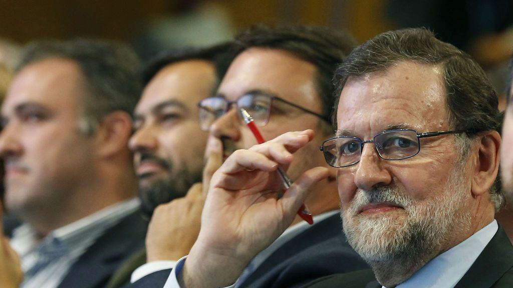 Rajoy, en Canarias
