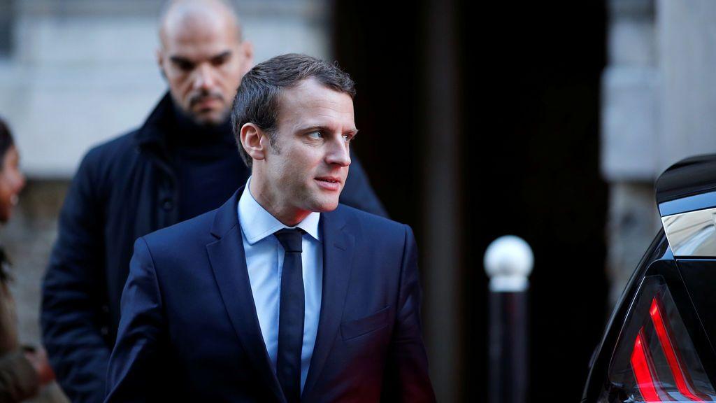 Advierten de las consecuencias penales por difundir información de 'MacronLeaks'