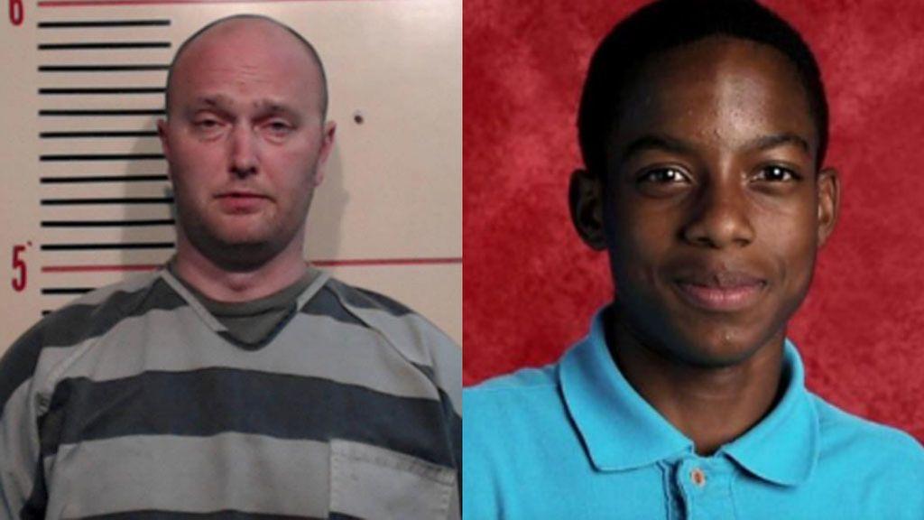 El policía que mató a un adolescente negro en Texas será juzgado por asesinato