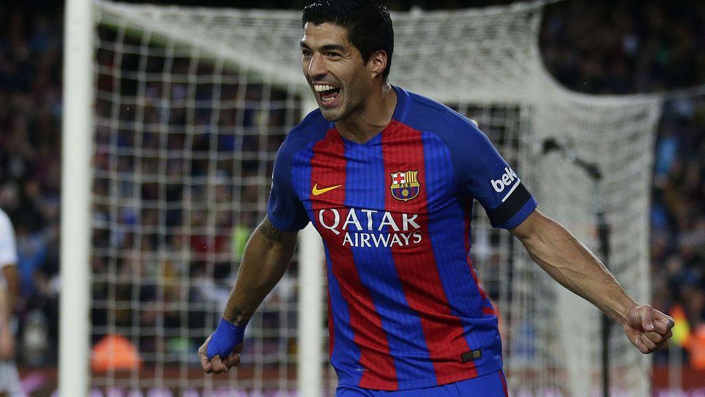 El Barça hace los deberes frente al Villarreal y espera al Real Madrid (4-1)