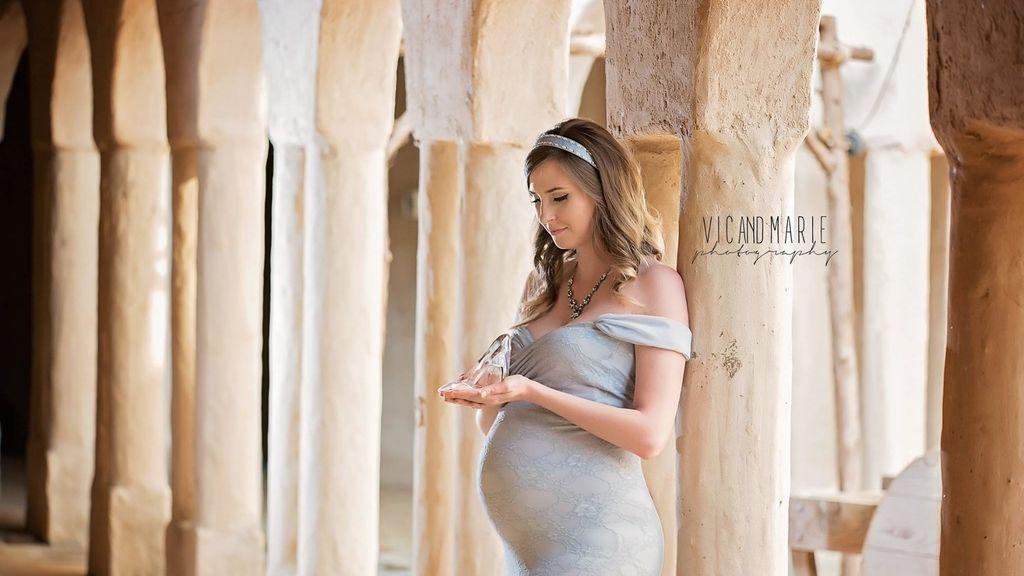 ¿Cómo serían las princesas de Disney embarazadas?