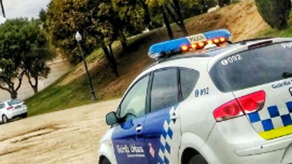 Investigan si el cuerpo hallado calcinado en un maletero es el de un guardia urbano de Barcelona desaparecido