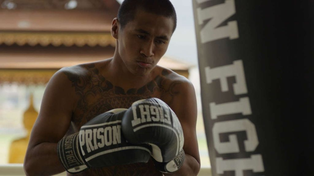 'Prison Fight', el torneo de muay thai que otorga la libertad a los criminales de Tailandia