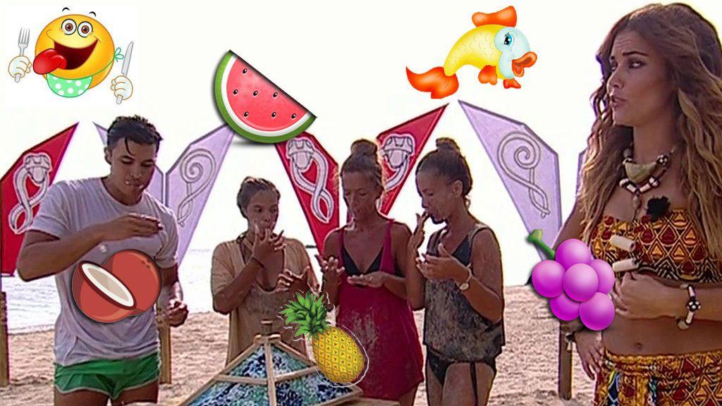Recetas 'made in Playa Uva' con las que los supervivientes y tú os chuparéis los dedos