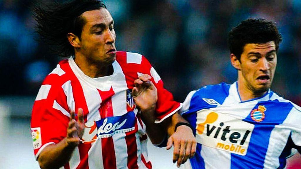 ¡Espectacular! La increíble transformación de Jose Mari, exfutbolista del Atlético y Milan