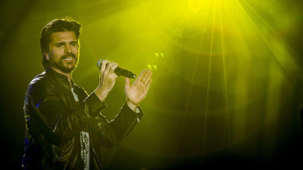 El drama familiar de Juanes