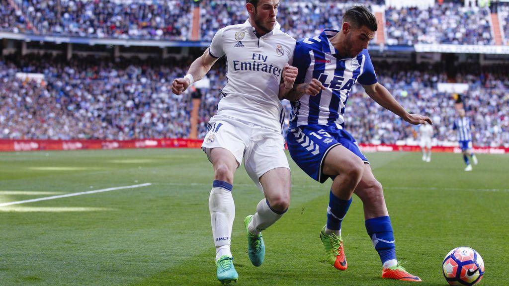 ¡Bombazo! Theo Hernández pasa reconocimiento con el Real Madrid, según MARCA