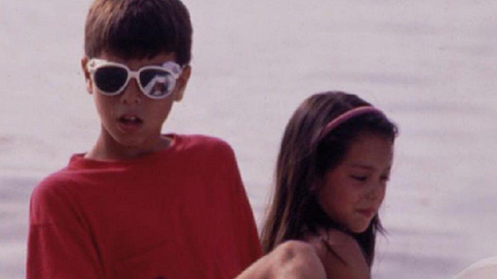 Tamara Falcó ❤ Enrique Iglesias: la foto 'remember' por los 42 de su hermano