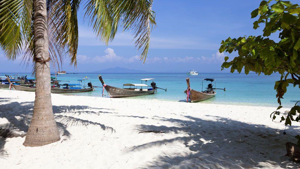 Un turista español es multado por mantener relaciones sexuales en Tailandia